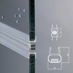 guarnizione magnetica ec-0091