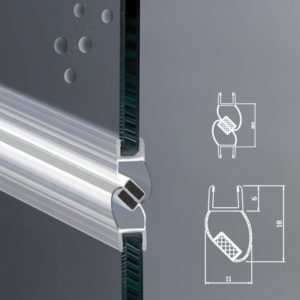 guarnizione magnetica ec-109