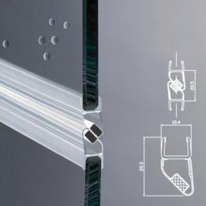 guarnizione magnetica ec-1091