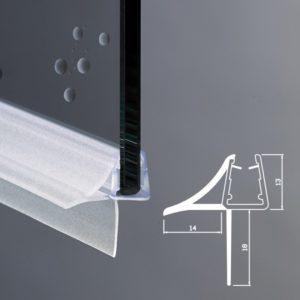 guarnizione box doccia ec-18-604