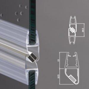 guarnizione magnetica ec-214
