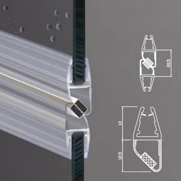guarnizione magnetica ec-514
