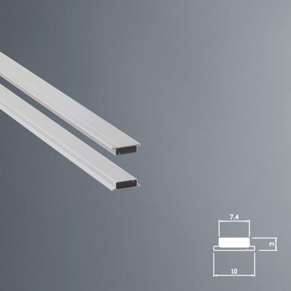 guarnizione magnetica ec-mag-01t