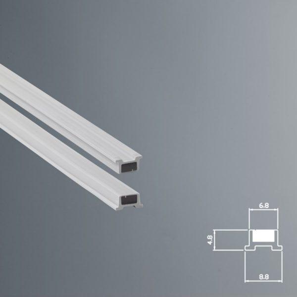 guarnizione magnetica ec-mag-067