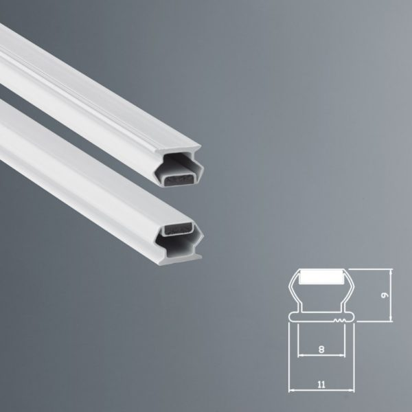 guarnizione magnetica ec-mag-13