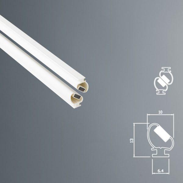 guarnizione magnetica ec-mag-2601