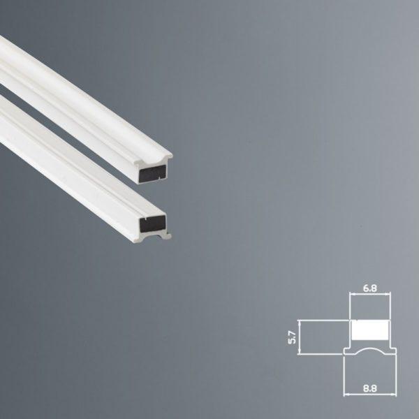guarnizione magnetica ec-mag-3302