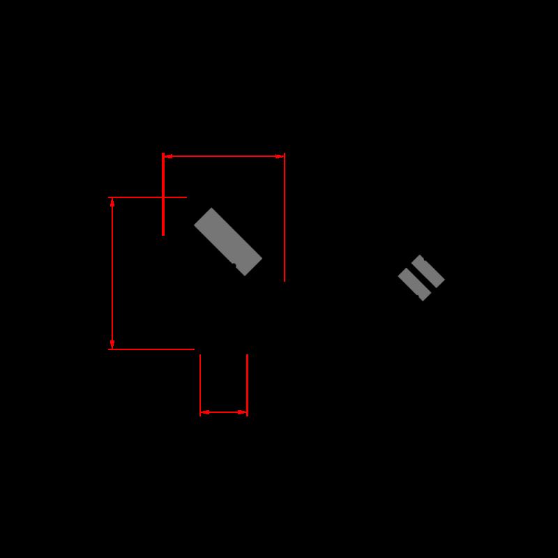Guarnizioni Per Box Doccia.Guarnizione Magnetica Box Doccia In Gomma Ec Mag 3322