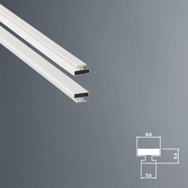 guarnizione magnetica ec-mag-3612