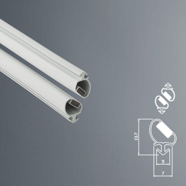 guarnizione magnetica ec-mag-367