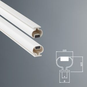 guarnizione magnetica ec-mag-8-53