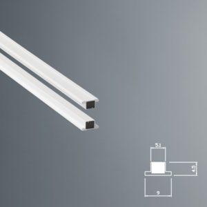 guarnizione magnetica ec-mag-9-rst