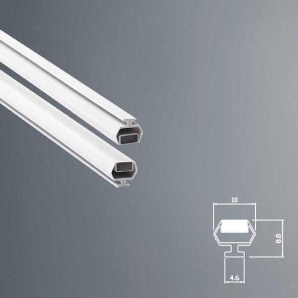 guarnizione magnetica ec-mag-r43