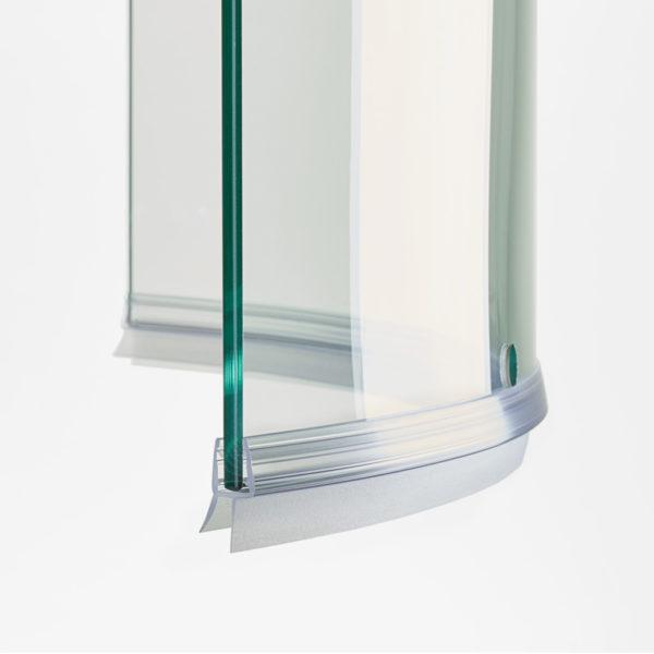 guarnizione box doccia curva ec-402-c